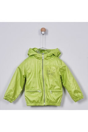 Panço Erkek Bebek Yağmurluk 2011bb33001