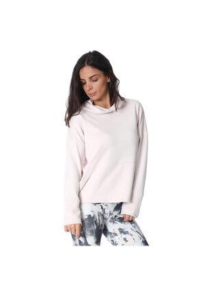 Sportive Firboltop Kadın Pembe Yoga & Pilates Sweatshirt 711310-pmb
