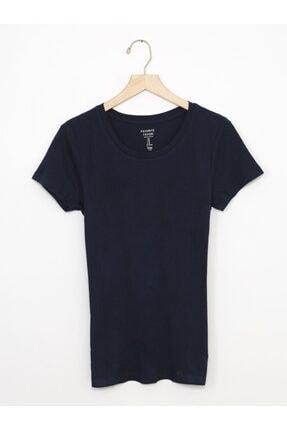Gap Yuvarlak Yaka T-shirt