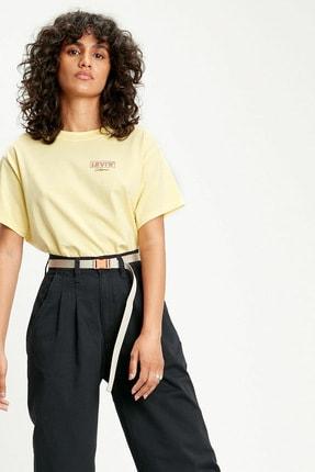 Levi's Kadın Bisiklet Yaka T Shirt  69973