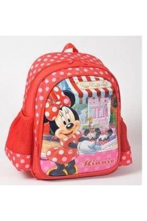 Yaygan Mınnıe Mouse Okul Çantası 73117