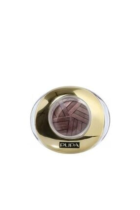 Pupa Milano Milano Stay Gold Wet&dry Eyeshadow 003