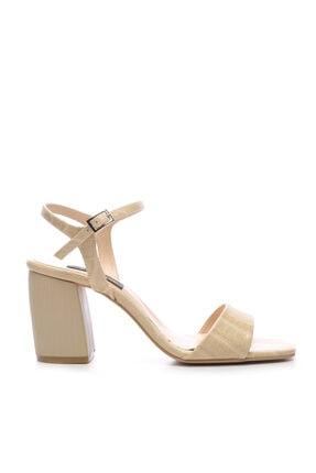 Kemal Tanca Kadın Vegan Ayakkabı Ayakkabı 26 58201 Bn Ayk Y20