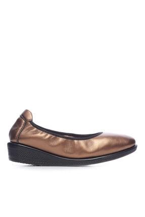 Kemal Tanca Kadın Derı Casual Ayakkabı 248 3804 Bn Ayk