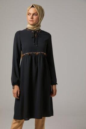 Doque Tunik-siyah Do-a9-61116-12