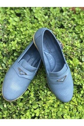 Venüs 1910266y Ayakkabı Mavi