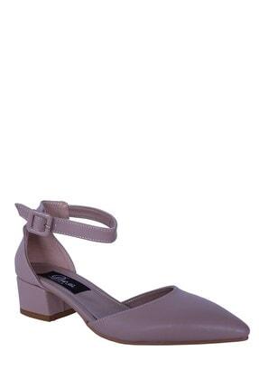 Derigo Ten Kadın Topuklu Ayakkabı 39175