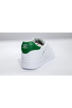 MP Unisex Beyaz-yeşil Spor Ayakkabı 202-7901-kadın
