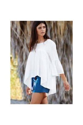 PENYE MOOD Kadın Gömlek Şort Takım / 8346 Tarz Takım