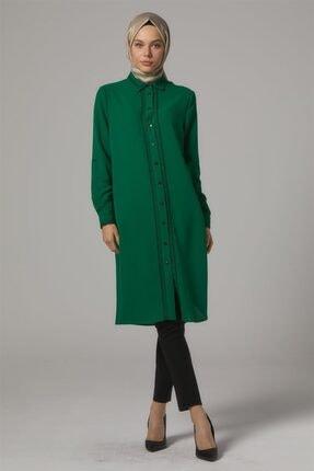 Doque Tunik-yeşil Do-a9-61165-25