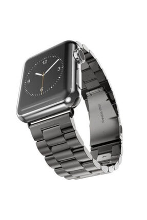 Neva Apple Watch 42 44 Mm Krd-04 Metal Kordon