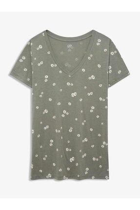 Gap Favorite V-yaka T-shirt