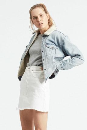 Levi's Kadın Jean Ceket 36137-0026