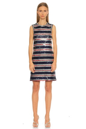 Lanvin Işleme Detaylı Elbise