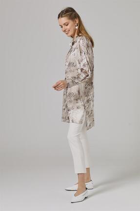 Loreen Tunik Taş-20269-48