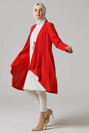 Tuğba Takım-kırmızı Tk-u6001-11