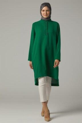 Doque Tunik-yeşil Do-a9-61170-25