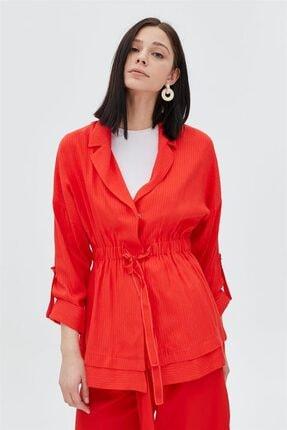 Kayra Ceket-kırmızı Ka-b20-13026-19