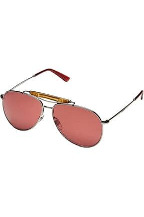 Gucci Gg2235s 6lbv0 58 Unisex Güneş Gözlüğü