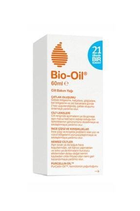 Bio Oil Cilt Bakım Yağı 60 ml