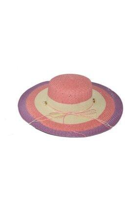 Forum Fashion Hasır Kadın Şapka 2002