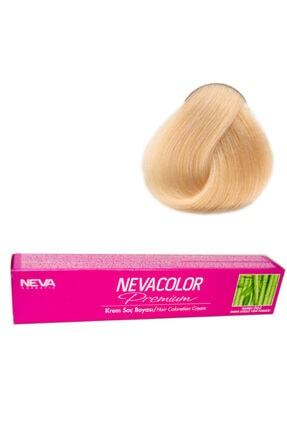 Neva Color Nevacolor Tüp Boya 10 Platin
