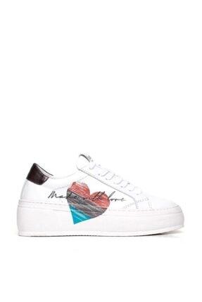 Bueno Shoes Kadın Spor 20wq5101-rbow