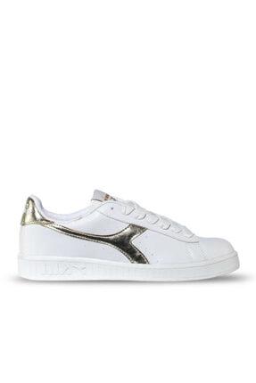 Diadora Dıadora Game P Wn Beyaz Kadın Günlük Ayakkabı