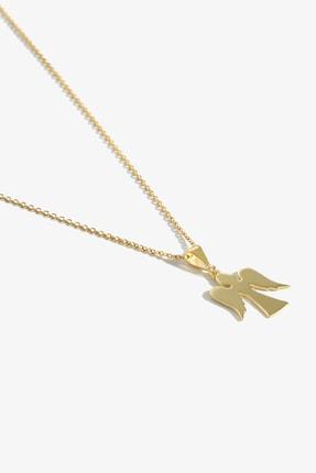 Lapidore Melek Gold Kolye