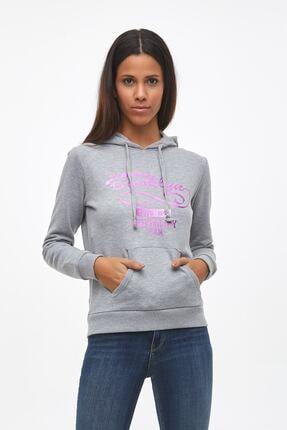 LTB Kadın Sweatshirt 011208104160890000