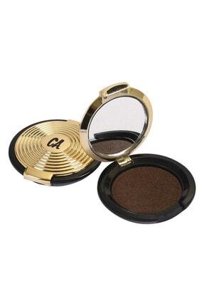 Catherine Arley Gold Eyeshine Eyeshadow (Gold Işıltılı Göz Farı) - 106 -