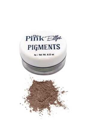 The Pink Ellys Pigment Vintage 06
