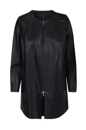 W Collection Deri Ceket