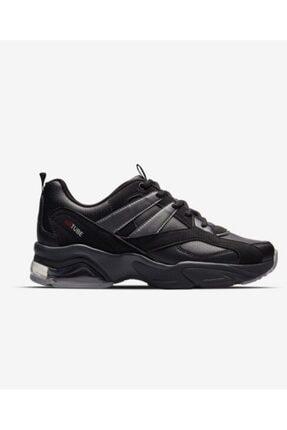 Lescon Kadın Siyah Spor Ayakkabı