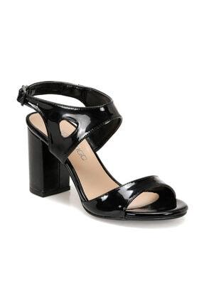 Butigo BİSCA Siyah Kadın Topuklu Ayakkabı 100539145