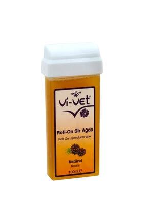 Vi-Vet Kartuş Sir Ağda Naturel 100 ml