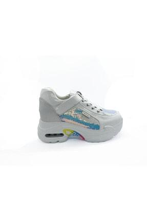 Guja Kadın Beyaz Star Ayakkabı