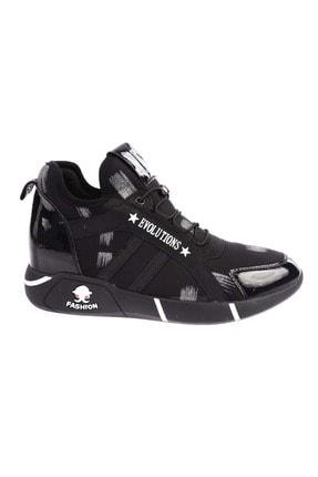 Guja Kadın Spor Ayakkabı 19k338-2 - Siyah-beyaz - 40
