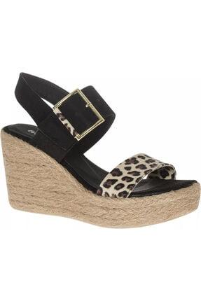 Graceland Dolgu Topuk Sandalet