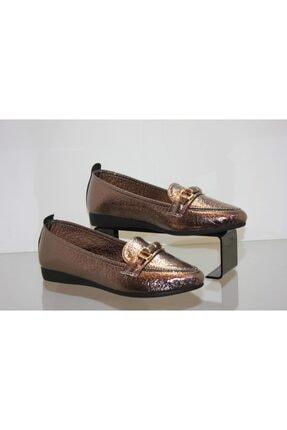 Guja Kadın  Rahat Günlük Rahat Babet Ayakkabı