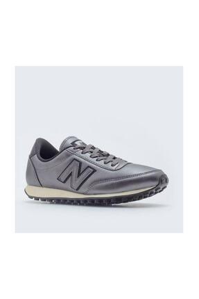 New Balance Lifestyle Kadın Gri Spor Ayakkabı U410twl