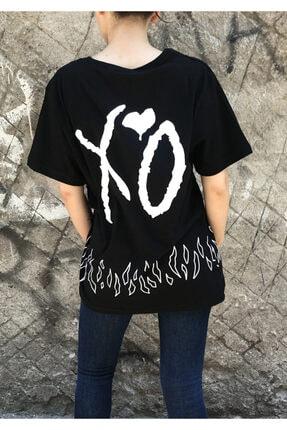 Köstebek The Weeknd - Xo After Hours Unisex T-shirt