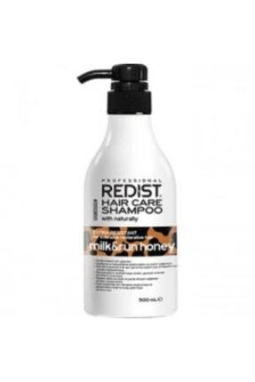 Redist Süt&bal Pompalı Şampuan 500ml