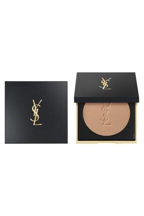 Yves Saint Laurent All Hours Tüm Gün Süren Mat Bitişli Pudra B40 - Sand 3614272622630