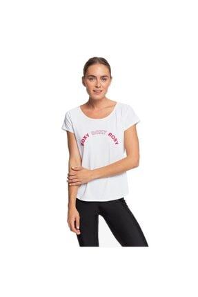 Roxy Keep Training Kadın T-shirt