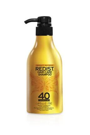 Redist 40 Bitkili Bakım Şampuanı 500 ml