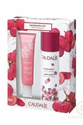Caudalie Vinosource Moisturizing Sorbet 40 ml + Grape Water 75 ml 3522930025733