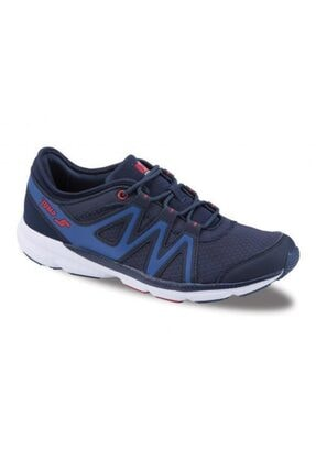 Jump Unisex Lacivert Günlük Spor Ayakkabısı 17641