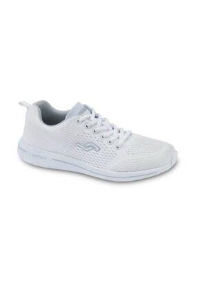 Jump Unisex Sneaker Spor Ayakkabı 24937
