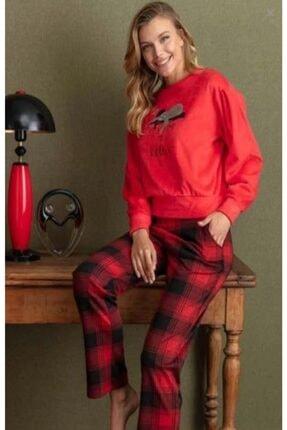 Eros Esk24562 Kadın Pijama Takımı